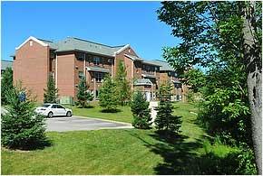 Hilltop Apartment Complex (HAC)